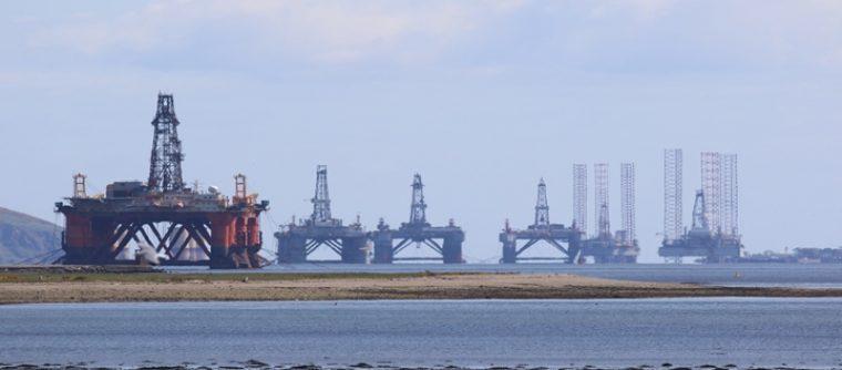 Qué países son los mayores productores de petróleo