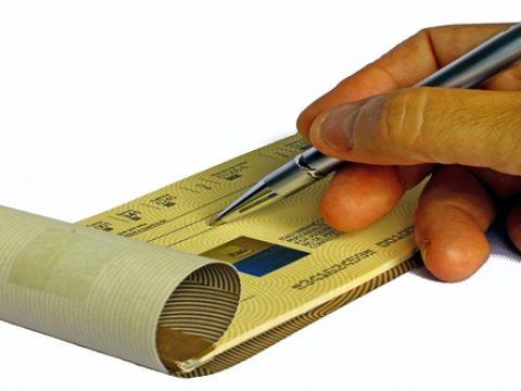 Que es un cheque certificado o conformado