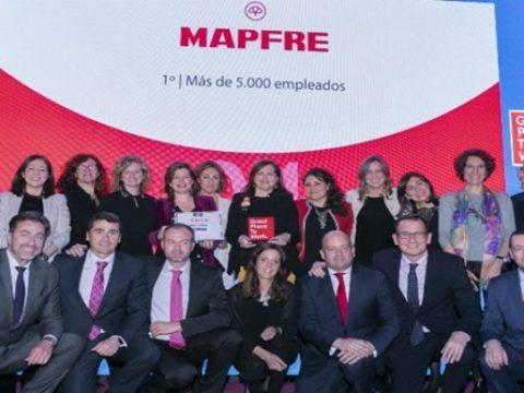 empresas para trabajar en España en 2019