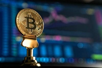 Unidad de medida de Bitcoin