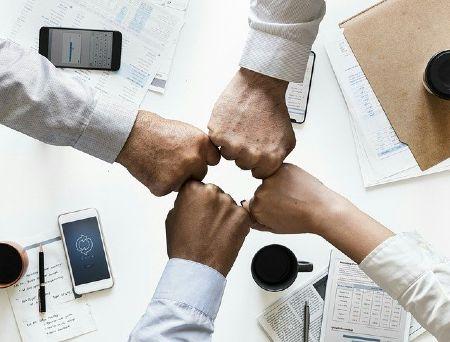 Cómo formar un equipo de trabajo