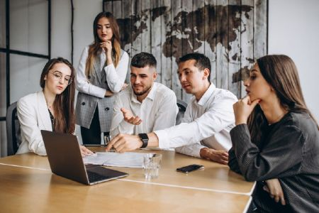 beneficios de crear un equipo de trabajo