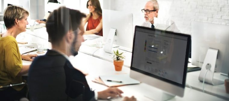 optimizar recursos informáticos de empresa