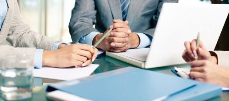 Pautas para crear una empresa